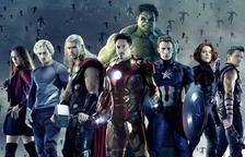 'Vengadores: Endgame' arrasa a taquilla i marca la millor estrena cinematogràfica de la història