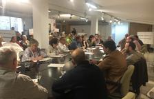 El alcalde de Riba-roja estudia querellarse contra los impulsores del contencioso contra la licencia del vertedero