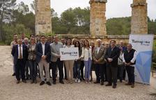 El PP vol «cosir Tarragona de Ponent a Llevant i millorar la seguretat»