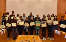 Torredembarra entrega los premios del VI Concurso de Civismo y Convivencia