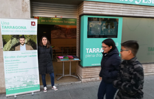 Tarraco 5 Estrelles obre una cafeteria per explicar el programa electoral