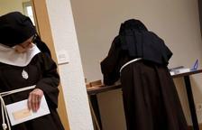 Denuncian a una monja por robar votos a varías ancianas en Bizkaia
