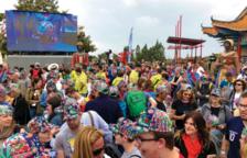 La festa més solidària de 'Posa't la Gorra' torna el 8 de juny