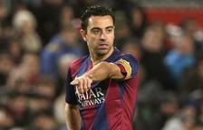Xavi Hernández penjarà les botes a final de temporada a Qatar