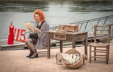 Litterarum homenajeará a Teresa Pàmies y Joan Brossa en el centenario de sus nacimientos