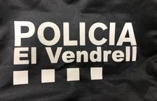 Causa aldarulls en una botiga del Vendrell i acaba detingut per robar un mòbil