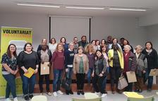 Vila-seca estrena noves parelles lingüístiques