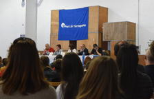 Setanta alumnes de tota Catalunya se citen al Moll de Costa per fer matemàtiques