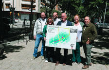 Junts per Reus projecta rehabilitar el Vapor Vell amb fons FEDER