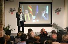 Puigdemont celebra la primera victòria judicial en «camp contrari» i demana passar d'«elegible» a «elegit»