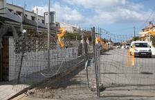 Veïns de Coma-ruga volen solucions pel conjunt de cases ocupades