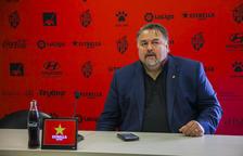 El TAD decidirá sobre el caso del CF Reus este viernes