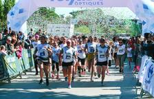 La 7ª Cursa de la Dona de Reus reúne a más de 2.000 participantes