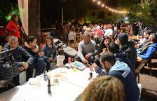 Més de 4.000 persones visiten la segona Terrafira del Morell