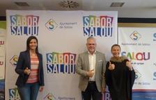 Sabor Salou omplirà el passeig Jaume I de degustacions locals