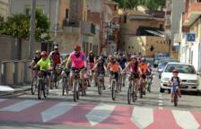 La Festa de la Bicicleta del Morell celebrarà diumenge la seva 27a edició