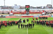 Crean una fundación para garantizar el futuro del fútbol base del CF Reus
