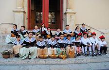 Vila-seca es vesteix de gala per celebrar Sant Isidre