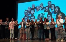 Calbet pren el relleu de Guinovart com a candidat de Junts pel Morell