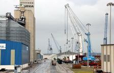 Un nuevo centro de empleo culmina la reforma de la estiba en el Puerto