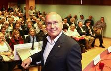 Pellicer repeteix els set regidors de l'últim mandat i haurà de pactar per poder governar Reus