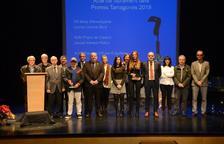 El Consell Comarcal torna a convocar els Premis Tarragonès 2019