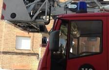 Tres persones ferides per inhalació de fum en l'incendi d'un habitatge a l'Arboç