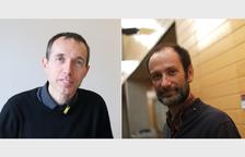 Dos investigadors de la URV, distingits al programa ICREA Acadèmia
