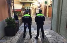 Detenido por prender fuego en un piso de Palafrugell después de enviar una nota amenazadora a la víctima