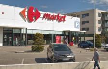 Carrefour busca personal para la campaña de verano en Torredembarra