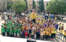 L'Alverna celebra 50 anys amb un cap de setmana ple d'activitats al Parc Saavedra