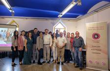 Xavier Marcos propone crear un nuevo espacio juvenil en Pallaresos