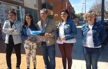 José Luis Martín:«La transformació de la T11 en via urbana connectarà Ponent amb el centre de la ciutat»
