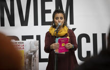 La CUP de Valls inicia la campaña electoral reivindicándose como la alternativa de gobierno