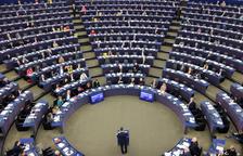 L'Eurocambra, l'altre terreny de joc del procés independentista pels partits catalans