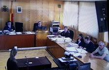 Empieza el juicio contra el acusado por dos crímenes ocurridos en el 2002 en Bot