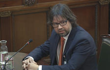 El exsecretario de Infraestructuras defiende que nadie pidió autorización formal para atracar el 'Piolín' en Palamós