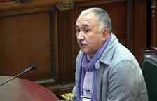 Álvarez dice que los servicios mínimos del 3-O se ajustaron a acuerdos anteriores entre Gobierno, sindicatos y patronales