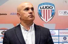Luis César, nou entrenador del Tenerife