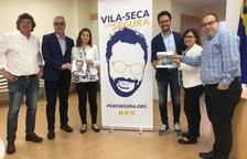 Pere Segura confia no haver de pactar per governar a Vila-seca