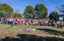 Prop de 200 persones participen al segon Concurs de Paelles de Constantí