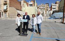 Junts per Reus projecta 1.000 pisos de lloguer social