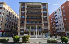 La antigua sede del Departamento de Agricultura de Tarragona acogerá 20 pisos