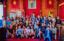 El Consell Municipal d'Infants de Tarragona celebra l'última sessió de l'any