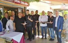 Torna la ruta gastronòmica Gastrotour Salou
