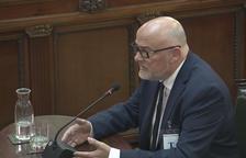 Corominas y Simó defienden que todas las decisiones de la Mesa del Parlament se ajustaron al reglamento