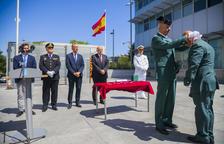 La Guardia Civil de Tarragona celebra el seu 175è aniversari