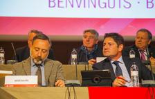 LaLiga assegura al Nàstic 1,25 milions d'euros com a ajuda al descens