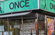 L'ONCE deixa 200.000 euros al Vendrell amb el 'Sueldazo' del Cap de Setmana