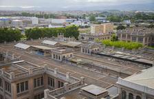 La provincia de Tarragona registra 170 obras para retirar amianto de los edificios en el 2018